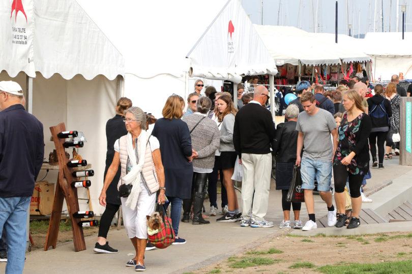 Kronborg Kræmermarked