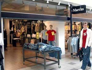 Forex butiker i danmark