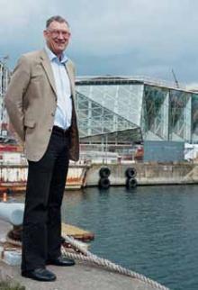 Renoveringsplanen for Nordhavnen skrumper Helsingør