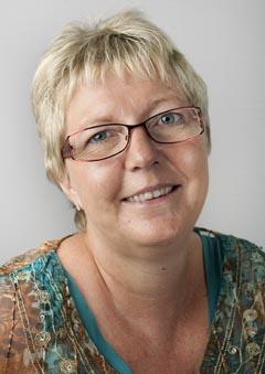 Kirsten Dalsgaard Jepsen Lokaldemokraterne
