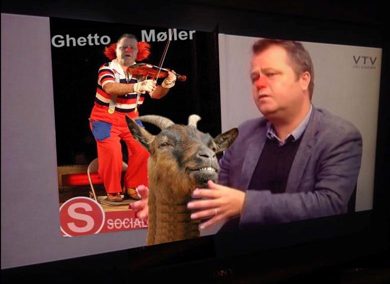 Henrik Møller socialdemokratiet Helsingør