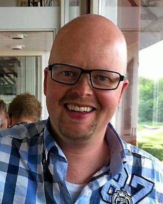 Jacob Levin Svendsen
