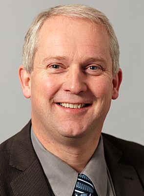 Borgmester Johannes Hecht-Nielsen Helsingør