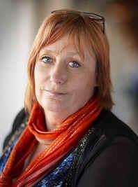 Pia Axelsen Socialdemokraterne Helsingør