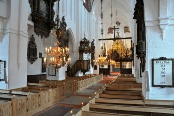 Helsingør Sthens Kirke