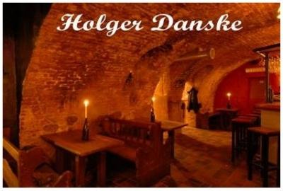 renæssancekælderen Holger Danske