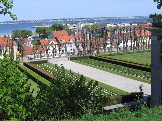 Marienlyst Slot Helsingør