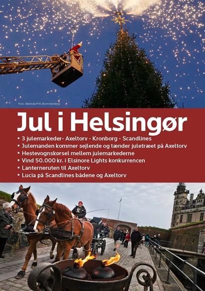 jul i helsingor 2014