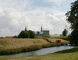 Elsinore Castle Kronborg