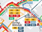 København Attraktioner Off  Transport