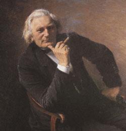 Mads Chr. Holm Grundlægger af Helsingør Stålskibsværft