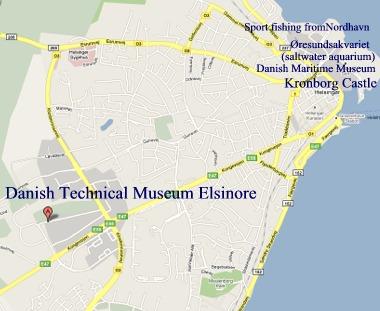 Teknisk museum Helsingør