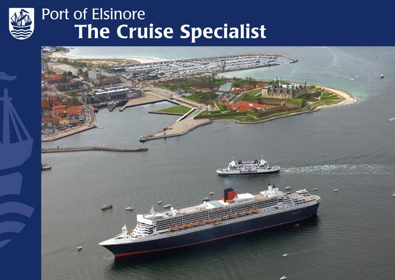 Port of call Elsinore